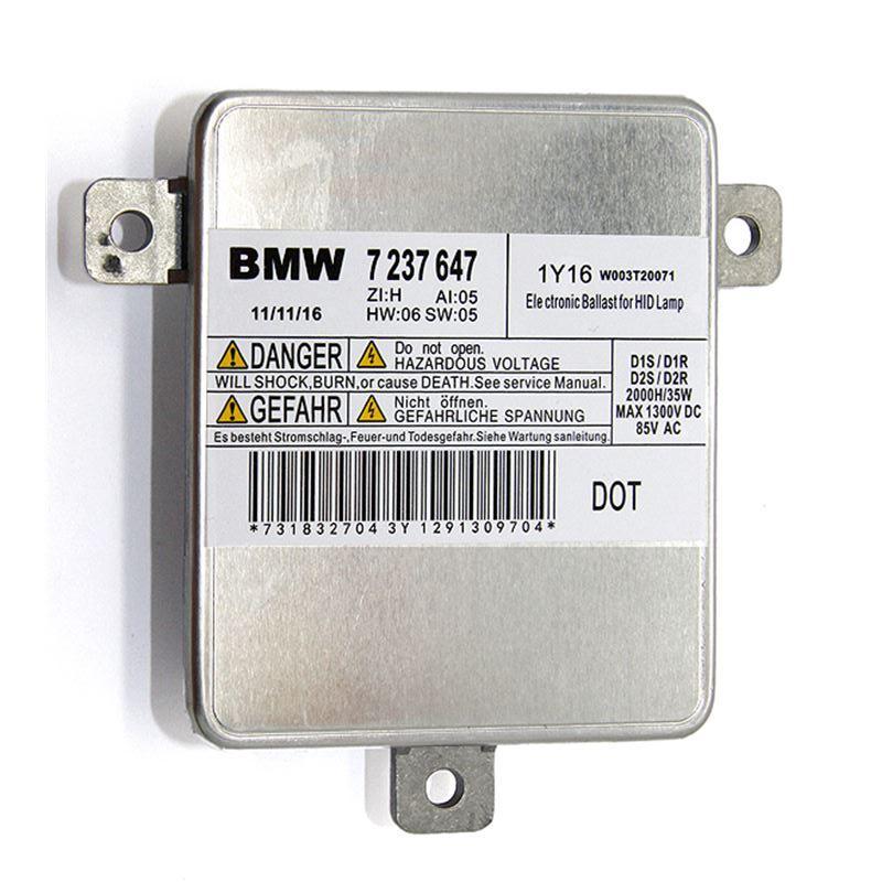 BALASTRO ORIGINAL OEM AUDI/BMW/FORD