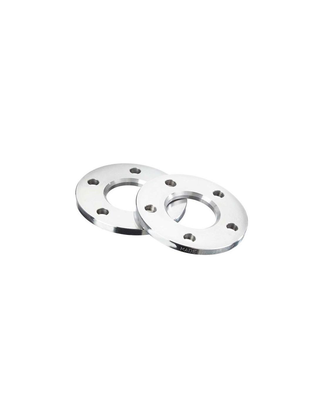 Kit de separadores de rueda simples para BMW 5X120 74.1 5MM