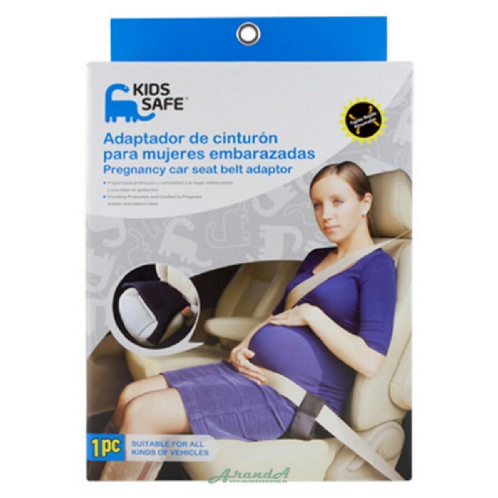 KIDS SAFE KS1102 Adaptador Cinturón para Embarazadas